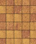 """Тротуарные плиты """"ЛА-ЛИНИЯ"""" - А.2.К.4 (Коллекция """"Листопад"""") 200x200 ''ВЫБОР''"""