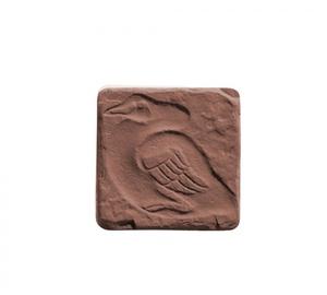Вставка ''Птицы'' №2 143x143 ''Идеальный камень''