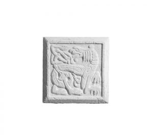 Вставка ''Изразец'' №2 295x295 ''Идеальный камень''