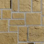 Средневековая стена (2003) - 03360  ''KAMROCK''