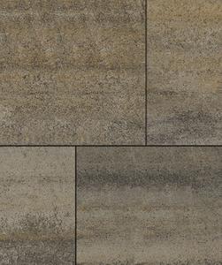 """Тротуарные плиты """"КВАДРУМ"""" - Б.7.К.8 (Коллекция """"Искусственный камень"""") 600x600 ''ВЫБОР''"""