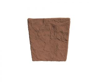 Обход для арок ''Трапеция рустовая'' 165x225 ''Идеальный камень''