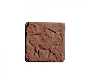 Вставка ''Наскальная живопись'' №6 145x145 ''Идеальный камень''