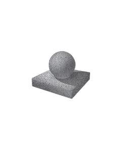 """Ландшафтные элементы ШАР-2 (Коллекция """"Мозаичный бетон"""") d=300 ''ВЫБОР''"""