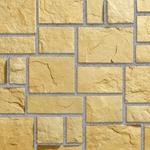 Средневековая стена (2003) - 03350  ''KAMROCK''