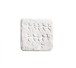 Вставка ''Наскальная живопись'' №7 145x145 ''Идеальный камень''