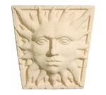 Замковый камень ''Солнце'' 233x318 ''Идеальный камень''