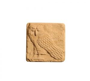 Вставка ''Птицы'' №5 143x143 ''Идеальный камень''