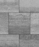 """Тротуарные плиты """"КВАДРУМ"""" - Б.5.К.6 (Коллекция """"Искусственный камень"""") 500x500 ''ВЫБОР''"""