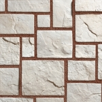 Средневековая стена (2003) - 03330  ''KAMROCK''