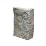 Средневековая стена (2003) Угловой - 03312  ''KAMROCK''