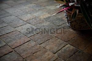 "Тротуарная плитка Гранито ""Штайн Бронз"" 60 мм Гранито ''Steingot''"
