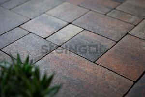 "Тротуарная плитка Бавария ""Штайн Ферро"" PROOF&CLEAN 60 мм Бавария ''Steingot''"