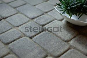 "Тротуарная плитка Классика ""Штайн Сильвер"" 60 мм Классика ''Steingot''"