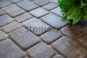 """Тротуарная плитка Классика """"Штайн Браун"""" 60 мм Классика ''Steingot''"""