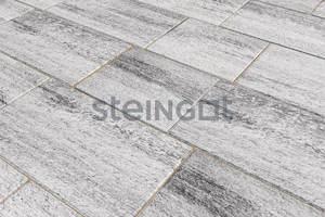 Тротуарная плитка Плато 80 мм Плато ''Steingot''