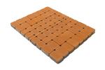 Тротуарная плитка Классико 60 мм ''BRAER''