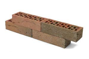 Лицевой кирпич Баварская кладка кора дуба с песком 0.7 НФ M150 250x85x65 ''BRAER''