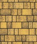 """Тротуарные плиты """"СТАРЫЙ ГОРОД"""" - Б.1.Ф.8 (Коллекция """"Листопад"""") 260x160, 160x160, 160x100 ''ВЫБОР''"""