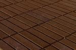 Тротуарная плитка Прямоугольник (50 мм) 60 мм ''BRAER''