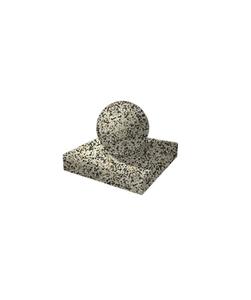 """Ландшафтные элементы ШАР-2 (Коллекция """"Мытый бетон"""") d=300 ''ВЫБОР''"""