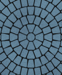 """Тротуарные плиты """"КЛАССИКО"""" - Б.2.КО.6 (Коллекция """"Стандарт"""") 73x103x115, 48x102x115, 85x115 ''ВЫБОР''"""