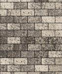"""Тротуарные плиты """"ЛА-ЛИНИЯ"""" - А.2.П.4 (Коллекция """"Листопад"""") 100x200 ''ВЫБОР''"""