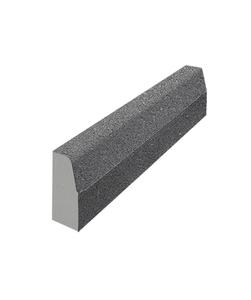 Бордюрный камень дорожный 1000x300x150 мм ''342МЗ''