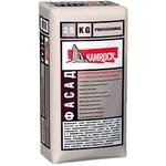 Универсальный цементный клей для наружных и внутренних работ «ФАСАД» Профессионал  ''KAMROCK''
