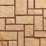 Средневековая стена (2003) - 03380  ''KAMROCK''
