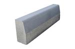 Бордюр дорожный серый 1000x150x300 ''BRAER''