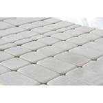 Тротуарная плитка Классико, Серебристый (60 мм) 57x115, 115x115, 172x115 ''BRAER''