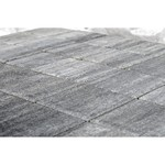 "Тротуарная плитка Лувр, ""Туман"" (60 мм) 200x200 ''BRAER''"