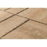 Тротуарная плитка «Патио» Плато 210x210, 210x420, 420x420, 630x420x60 мм  ''BRAER''