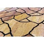 """Тротуарная плитка Сан Тропе, """"Каньон"""" (70 мм) - ''BRAER''"""