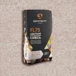 Цветная кладочная смесь FL75, Бежевый (25 кг)  ''BRAER''