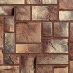 Средневековая стена (2003) - 03340  ''KAMROCK''